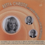"""Read """"Retta Christie with David Evans and David Frishberg: Volumes 1 and 2"""" reviewed by C. Michael Bailey"""