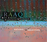 Rez Abbasi Acoustic Quartet: Natural Selection