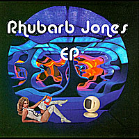 Rhubarb Jones: Rhubarb Jones