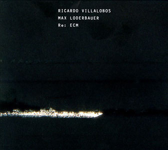 "Read ""Re: ECM"" reviewed by David McLean"