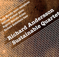 Richard Andersson Sustainable Quartet: Please Recycle