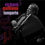 Richard Galliano: Tangaria