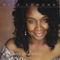 Rita Edmond: A Glance at Destiny