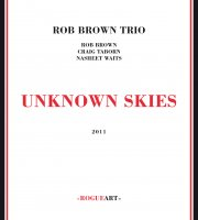 "Read ""Unknown Skies"" reviewed by"