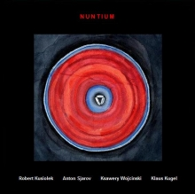 "Read ""Nuntium"" reviewed by Eyal Hareuveni"