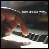 Album The Cusp by Robert Mitchell