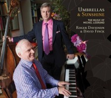 "Read ""Umbrellas & Sunshine"" reviewed by"