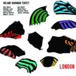 Roland Ramanan Tentet: London