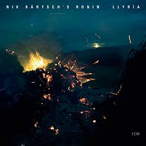 Nik Bartsch's Ronin: Llyria