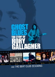 "Read ""Rory Gallagher: Ghost Blues & The Beat Club Sessions: The Story Of Rory Gallagher"" reviewed by"