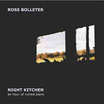 "Read ""Night Kitchen"" reviewed by Raul d'Gama Rose"