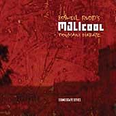 Roswell Rudd/Toumani Diabate: MALIcool