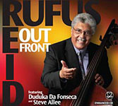 Album Out Front by Rufus Reid