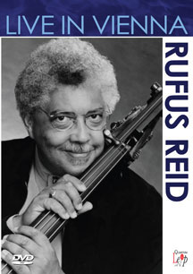 "Read ""Rufus Reid: Live in Vienna"" reviewed by"