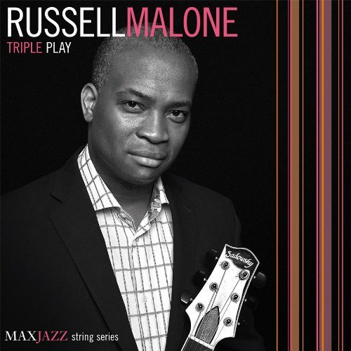 Russell Malone: Triple Play