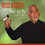 Russ Kassoff: Bird Fly By