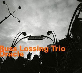 Russ Lossing Trio: Oracle