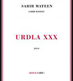 "Read ""Urdla XXX"" reviewed by AAJ Italy Staff"