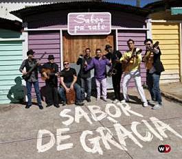 "Read ""Sabor de Gracia: Sabor Pa' Rato"" reviewed by Chris May"