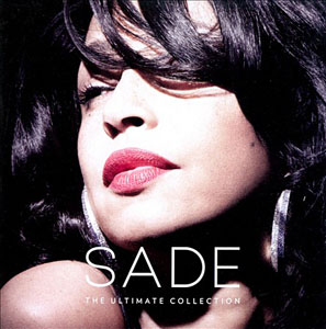 Album The Ultimate Collection by Sade