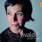 Sandrine Piau: Vivaldi!
