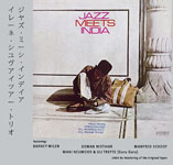 "Read ""Jazz Meets India"" reviewed by John Kelman"