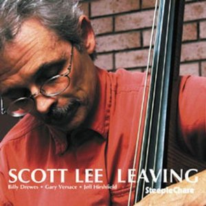Scott Lee: Leaving