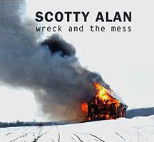 "Read ""Wreck And The Mess"" reviewed by Doug Collette"