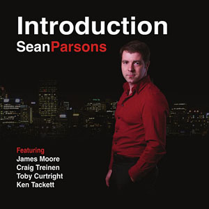 Sean Parsons: Introduction