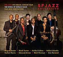 """Cape Verdean Blues"" by SFJAZZ Collective"