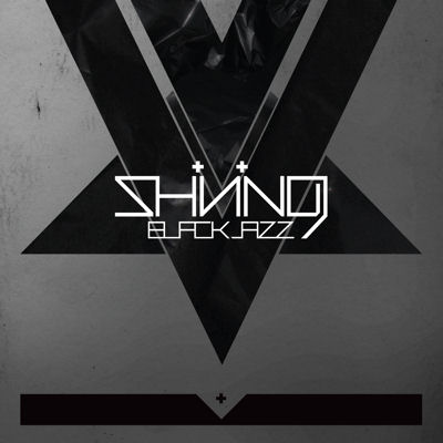 Album Blackjazz by Shining
