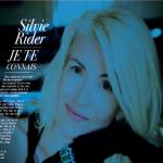 Silvie Rider: Je Te Connais