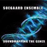 Soegaard Ensemble: Soundmapping The Genes