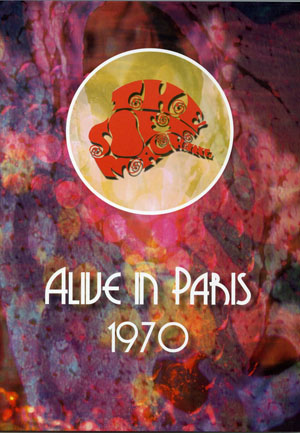 "Read ""Soft Machine: Alive In Paris 1970"""