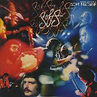 Soft Machine: Softs
