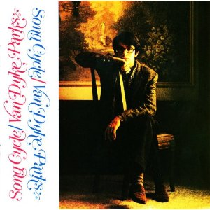 "Read ""Van Dyke Parks: First three solo albums reissued"""