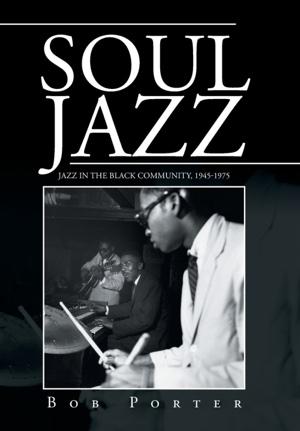 Bob Porter on Soul-Jazz