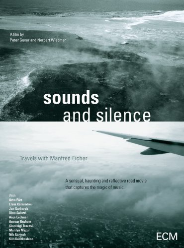 "Read ""Sounds and Silence: Travels with Manfred Eicher"" reviewed by Nenad Georgievski"