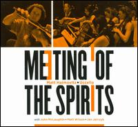 Matt Haimovitz/Uccello: Matt Haimovitz/Uccello: Meeting of the Spirits