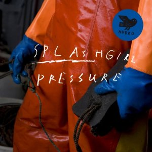 "Read ""Splashgirl: Pressure"" reviewed by"