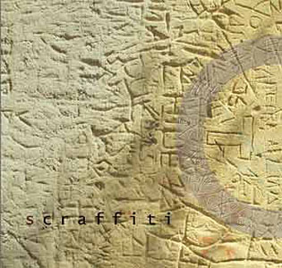 "Read ""Scraffiti"" reviewed by Luca Pagani"