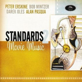 Standards 2, Movie Music by Peter Erskine