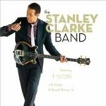 "Read ""Stanley  Clarke: The Stanley Clarke Band"" reviewed by Jeff Winbush"
