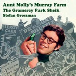 "Read ""Aunt Molly's Murray Farm/The Gramercy Park Shiek"" reviewed by David Rickert"