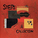 Album Steps: A Collection by Steps Ahead