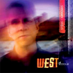 Album Steve Cardenas: West of Middle by Steve Cardenas