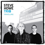 Album Travelling by Steve Howe