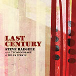 "Read ""Last Century"" reviewed by Pascal-Denis Lussier"