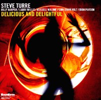 Album Delicious And Delightful by Steve Turre