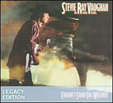 Couldn't Stand the Weather: Legacy Edition by Stevie Ray Vaughan
